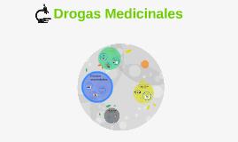 Copy of Drogas Medicinales