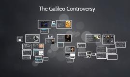 The Galileo Controversy