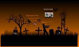 Copy of Copy of Halloween Prezi Design