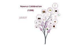 Nowruz Presentation
