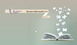 ‪Bayina Informatics Co.‬‏