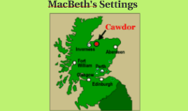 Inverness Macbeth Map 15222 Movieweb