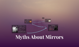 Myths About Mirrors