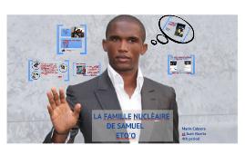 La famille Nucléaire