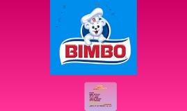 Copy of Empresa Bimbo