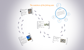 Copy of The evolution of the fishing pole