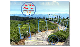 Coaching Churches - One Mission Agency's Journey