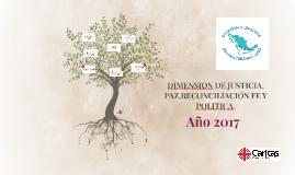 DIMENSION DE JUSTICIA Y PAZ