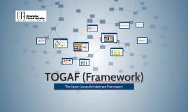 TOGAF (Framework)