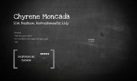 Chyrene Moncada