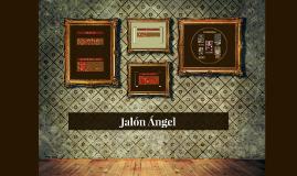 Jalón Ángel