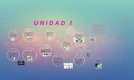 U N I D A D  I