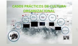 Copy of Casos prácticos de comunicación organizacional