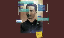 Copy of Amadis Ma. Guerrero