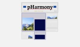 pHarmony