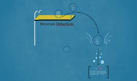 Copy of Recursos Didacticos
