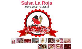 Salsa La Roja