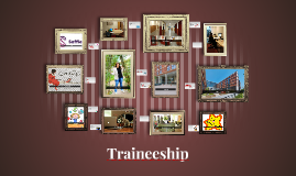Copy of Traineeship