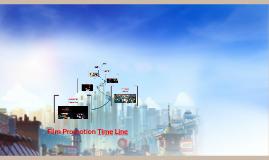 Film Promotion Timeline