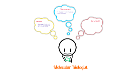 molecular biologist career journal Molecular biologists study how organisms transmit genetic information to  years  in scientific journals, including the journal of criminal justice and behavior.