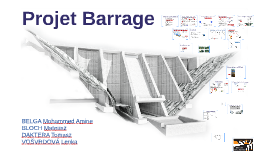 Copy of Projet Barrage