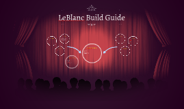 LeBlanc Build Guide