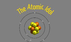 Atomic Idol Project