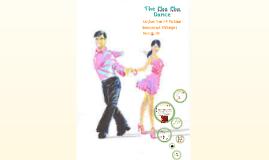 The Ballroom Cha Cha Dance