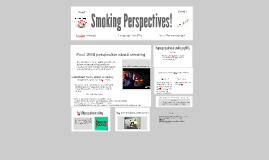 Jayden Atwood's Language Arts Smoking Perspectives Perf Task Project PD4
