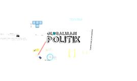 Copy of Globalisasi Politik