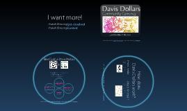 Davis Dollars for Bike Forth