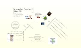 Copy of Curriculum Framework