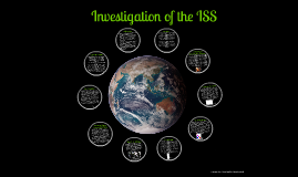Investigation of the ISS