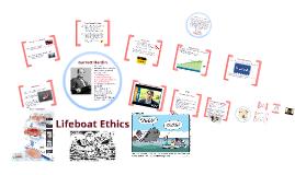life boat ethics