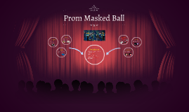 Prom Masked Ball