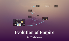 Evolution of Empire