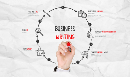 Copy of Business Writing - Part 1