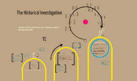 Historical Investigation- HOW TO PLAN YOUR IA