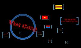 Viet Cong Presentation