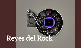 Reyes del Rock