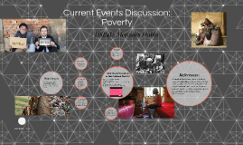 Current Events Discussion: Poverty