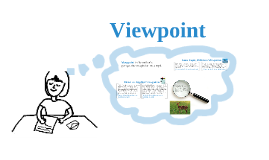 Copy of Author's Viewpoint