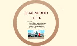 El municipio libre