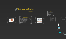 Copy of Sindrome Nefrotico