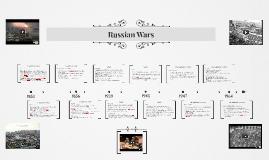Russian Wars