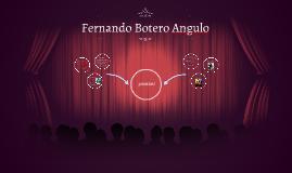 Fernando Botero Angulo