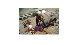 Curso de Capacitación Trabajo en Altura y Rescate