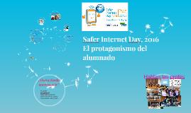 Safer Internet Day, 2016
