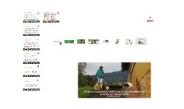 Proyecto audiovisual y gráfico para el