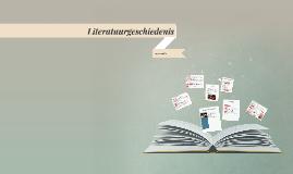 Literatuurgeschiedenis jaren '70 en '80